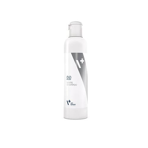 White Shampoo